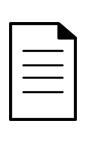 Dokument ikon