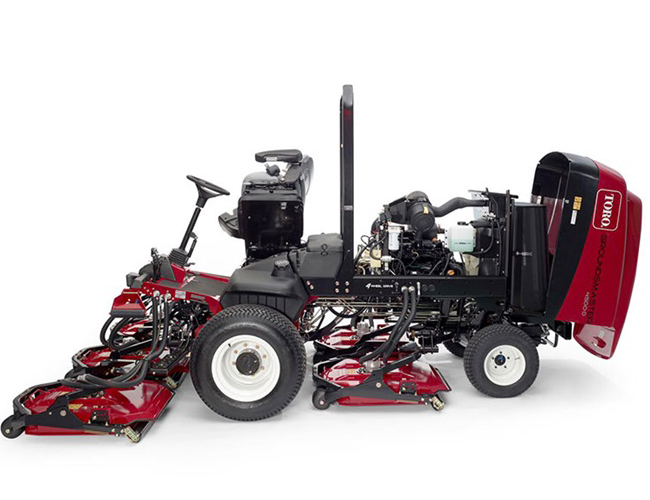 groundsmaster-4500/4700