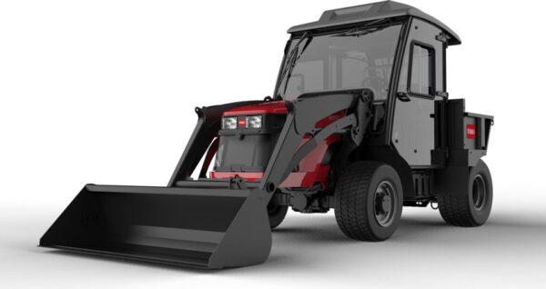 TORO-Outcross 9060-Traktor