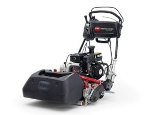 Toro-Greenmaster-eFlex-2120-Fuldelektrisk-Singleklipper