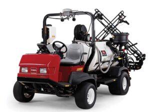 Toro-Multi Pro-5800-Sprøjte