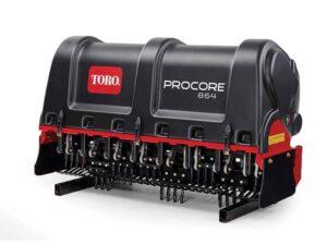 Toro-Procore-864-Prikkemaskine