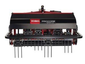 Toro-Procore-SR54S-Dybdelufter