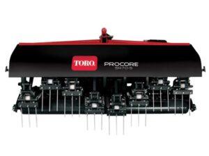 Toro-Procore-SR70S-Dybdelufter