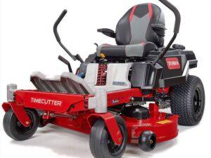 Toro-Timecutter-MX-Zeroturn klipper