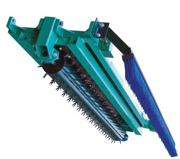 Greentek Sarel Roller