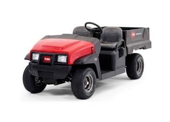 Toro-Workman-GTX-køretøjer